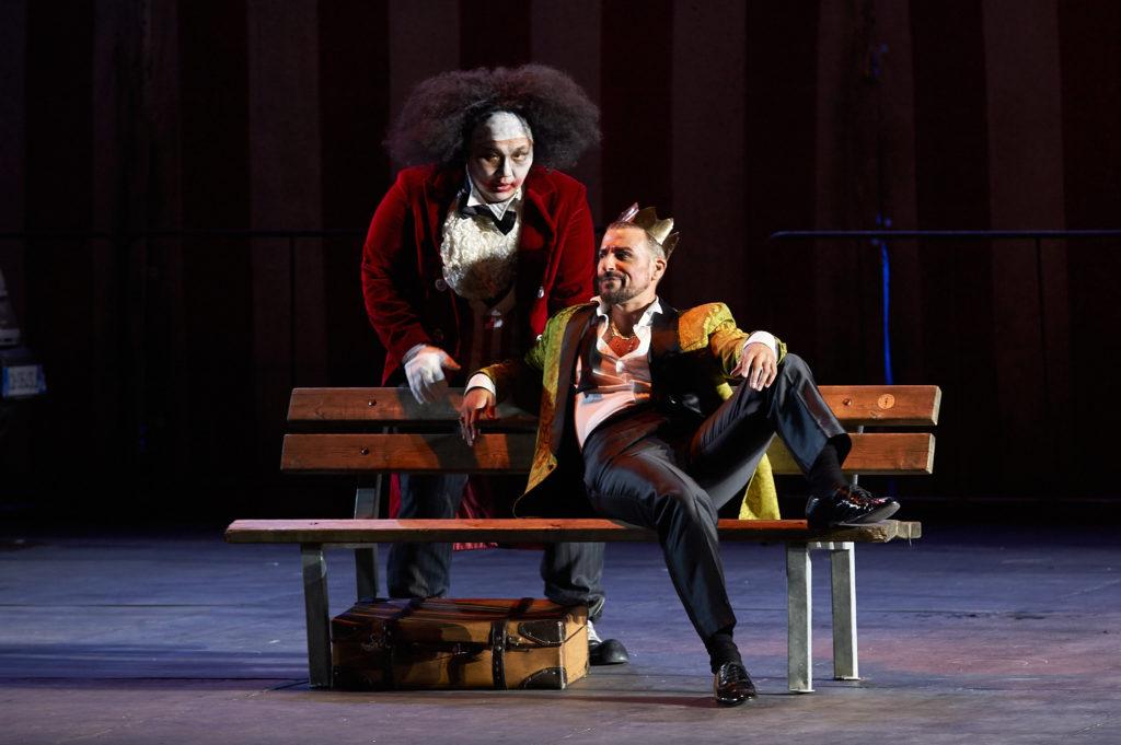 Macerata Opera Festival, allo Sferisterio si replica Rigoletto