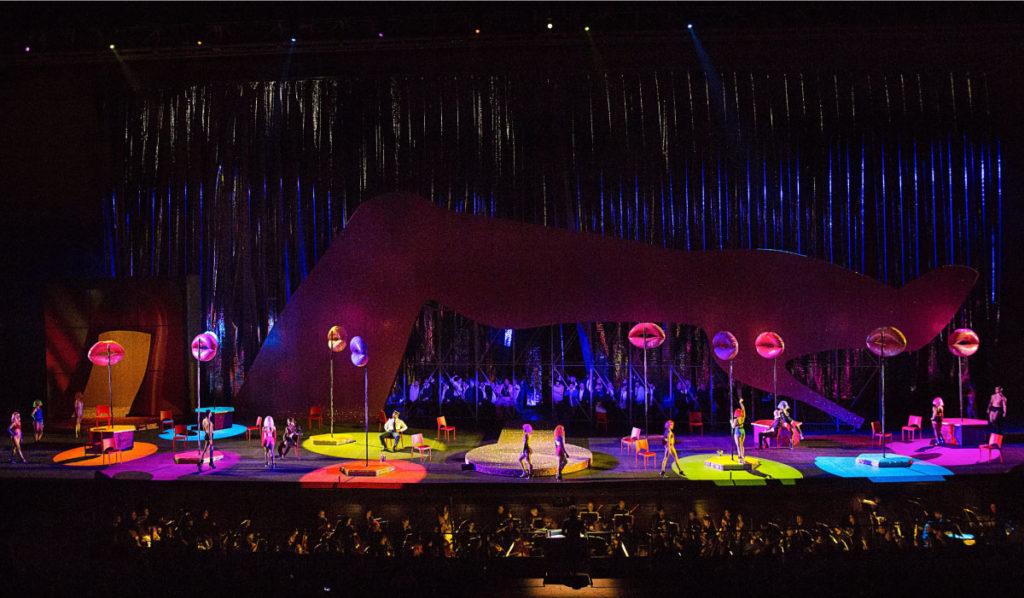 Macerata Opera Festival, la Carmen di Bizet allo Sferisterio