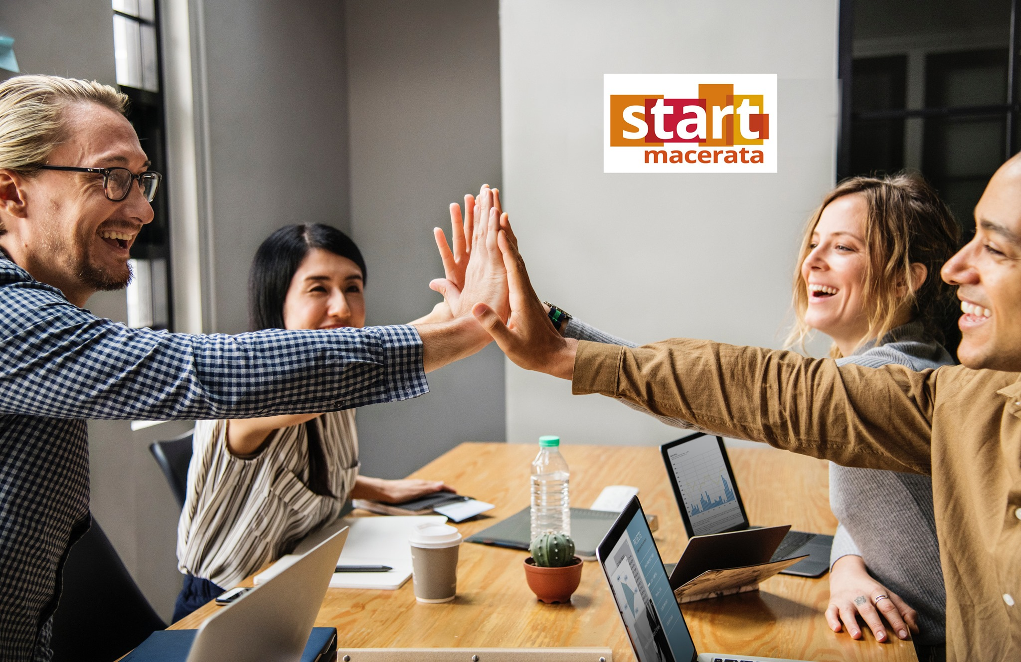 START Macerata, bando per piccole e medie imprese