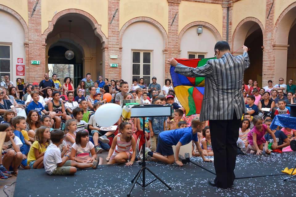 Funday Festival nel progetto Civitanova Città con l'Infanzia
