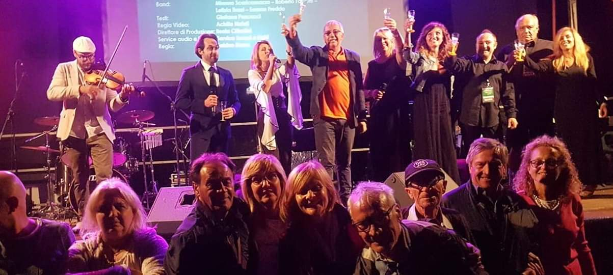 Destinazione Sibillini live, spettacolo a Pieve Torina