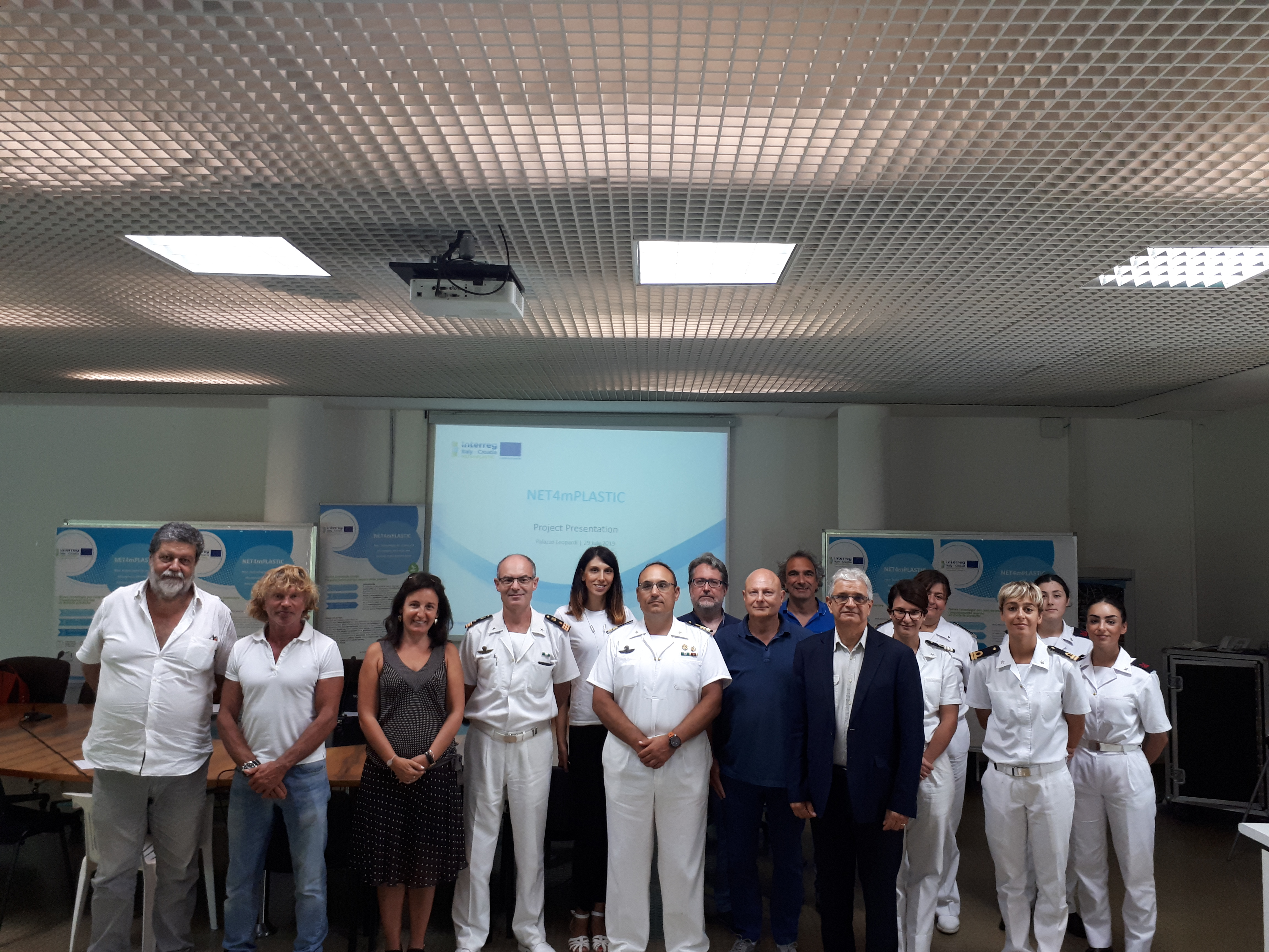 La Regione Marche contro micro e macro plastiche in Adriatico