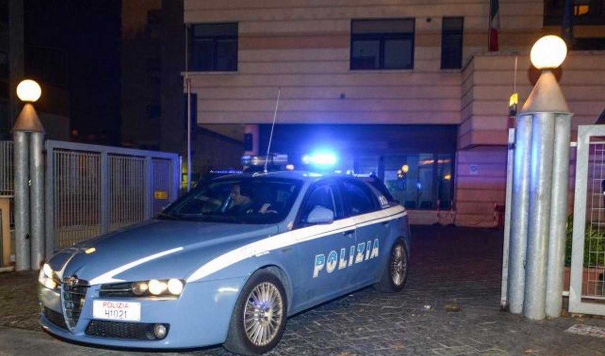 Civitanova Marche, 47 patenti ritirate dalla Polizia sabato notte