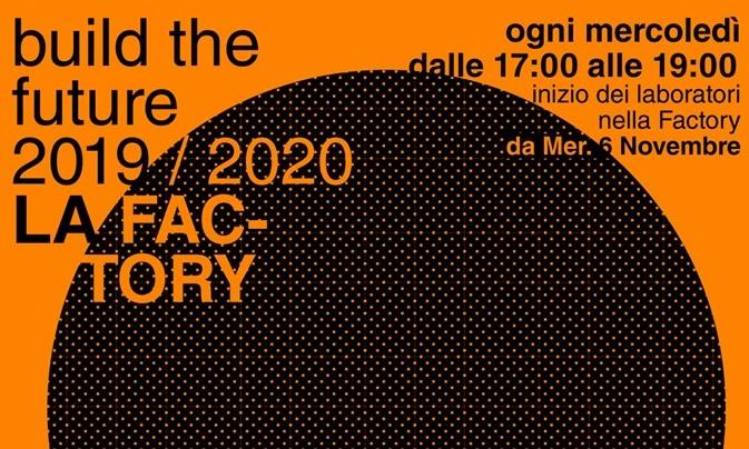 Macerata, la nuova Factory del progetto Build The Future