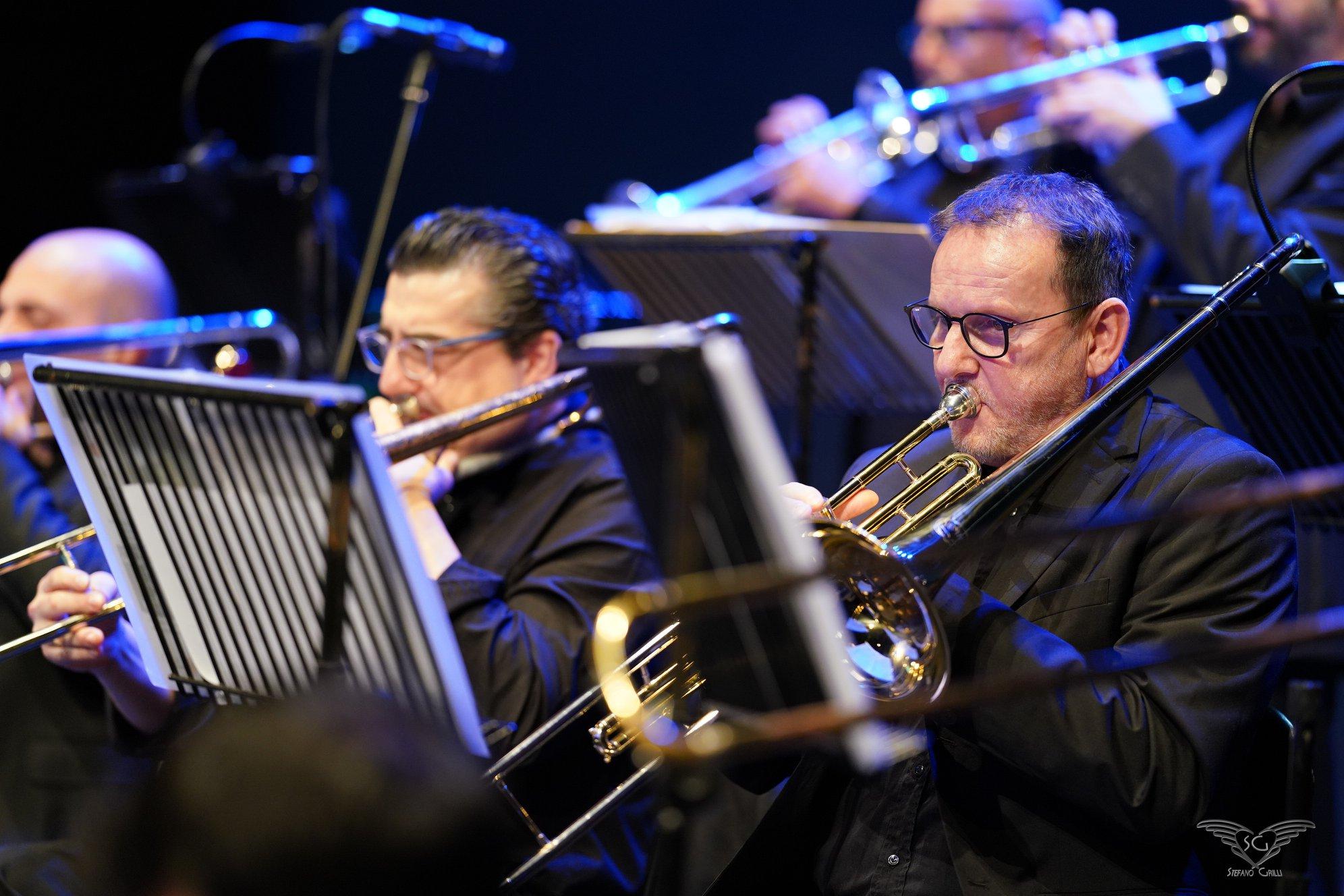 Orchestra Fiati Macerata, debutto al Teatro Lauro Rossi