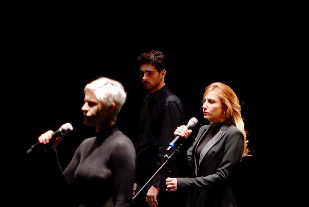 """""""Aminta"""" vince il Premio UBU, spettacolo nato a Macerata"""