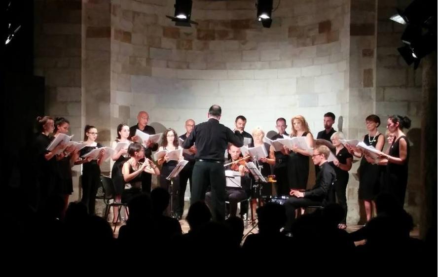 Concerto con la Cappella Musicale della Cattedrale di Macerata