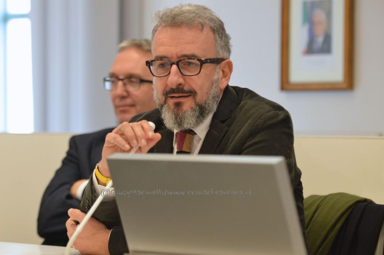 UniMC, riflessioni sul sisma 2016 con Carlo Birrozzi