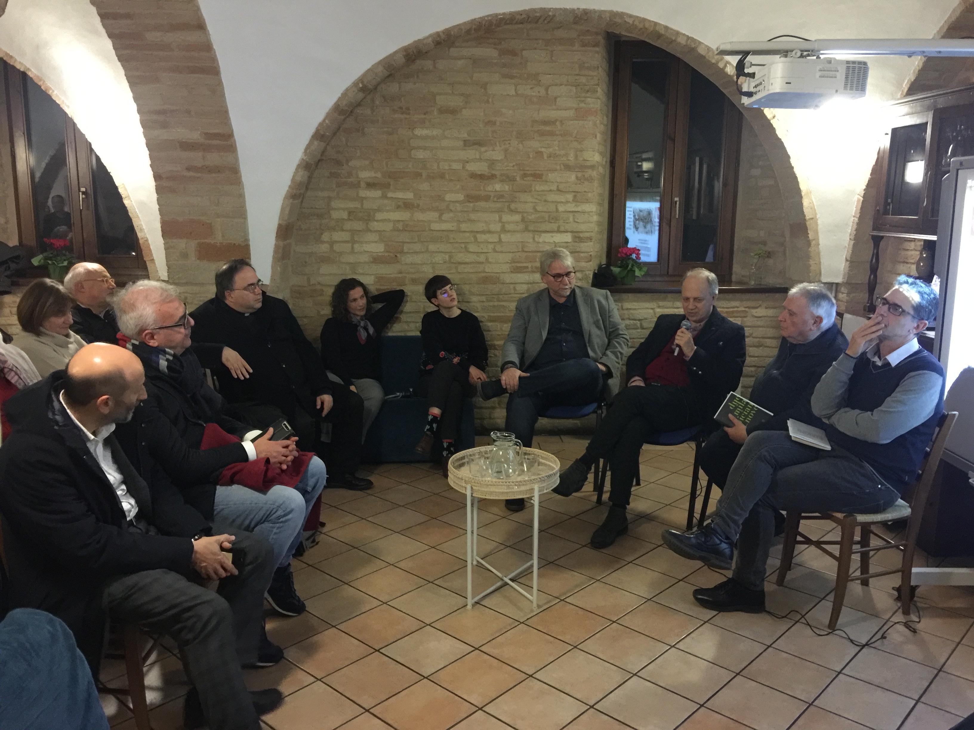 Macerata, i 30 anni del Centro di Ascolto e Prima Accoglienza