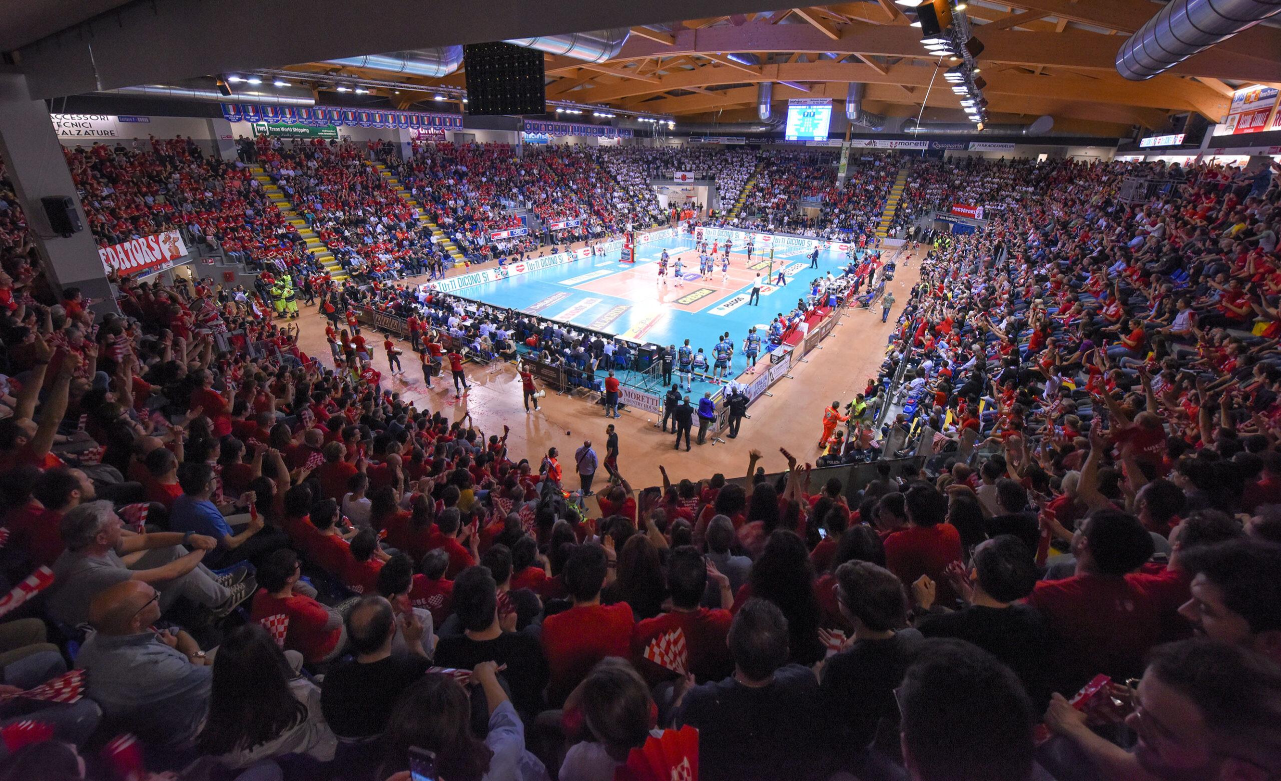 Civitanova Marche, serata con atleti e società sportive