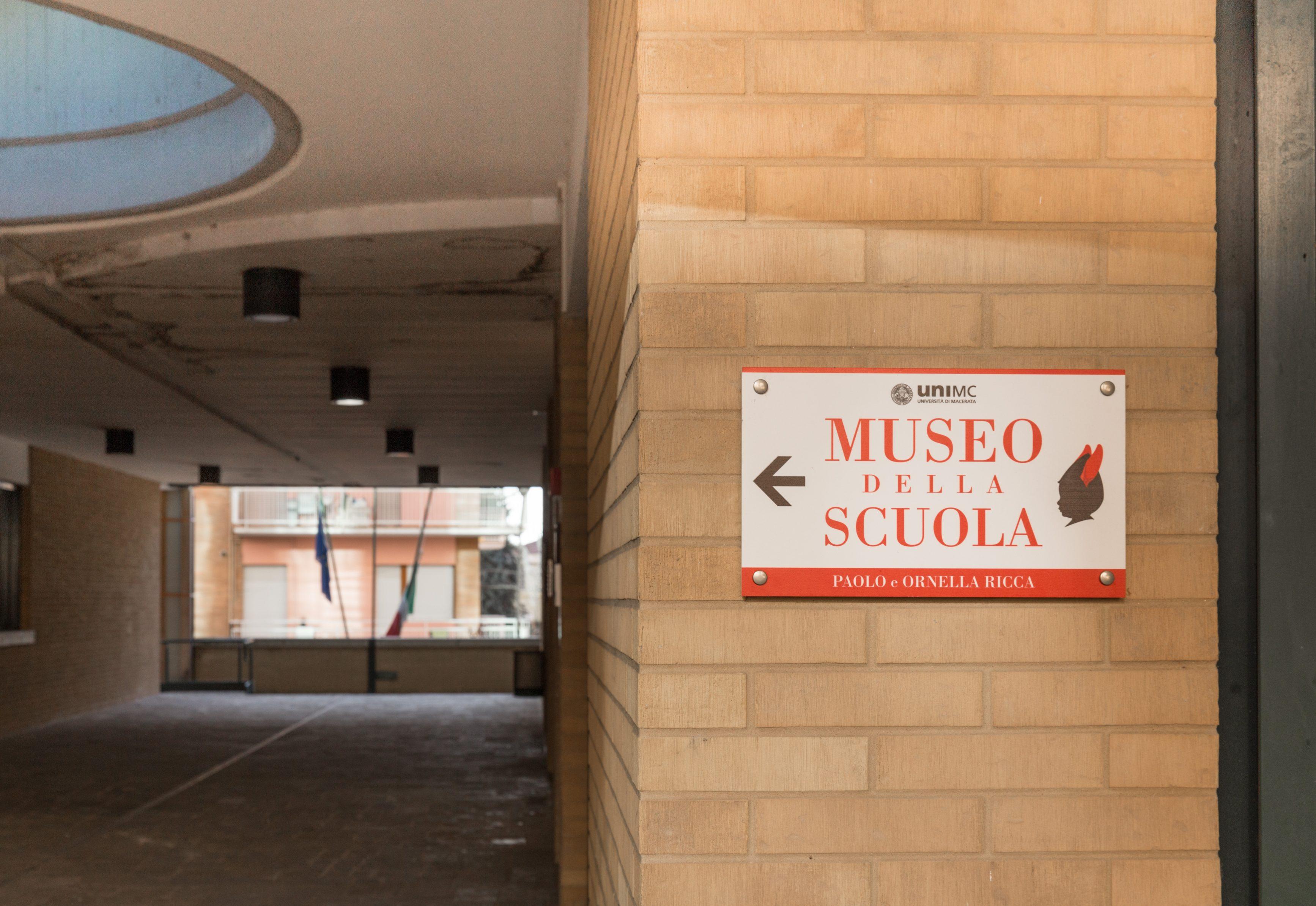 Museo della Scuola, laboratorio in occasione di Libriamoci