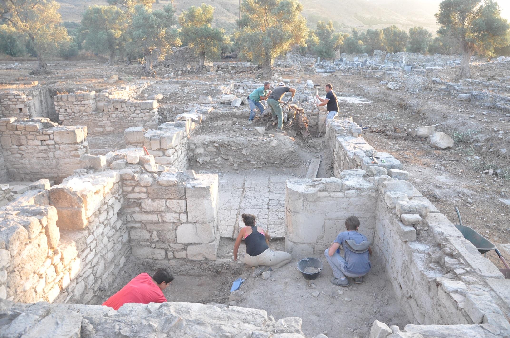 UniMC, su Rai Storia l'archeologia dell'ateneo in Grecia
