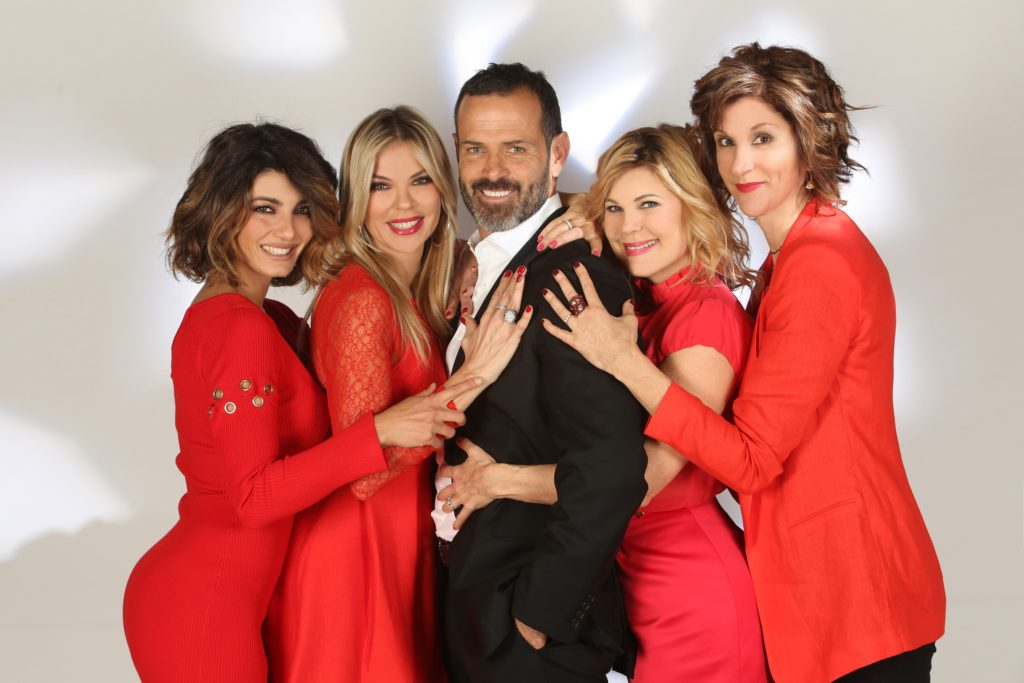 """Treia, """"Ricette d'Amore"""" apre la stagione del Teatro Comunale"""
