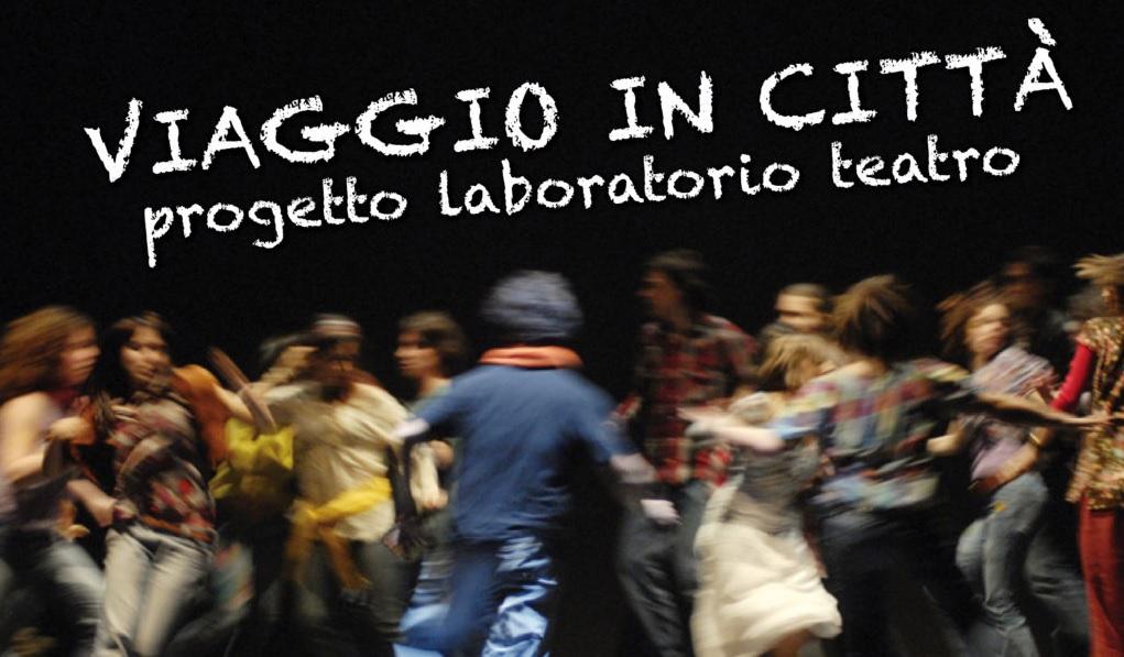 """Macerata, progetto """"Viaggio in città"""" con Giorgio Felicetti"""