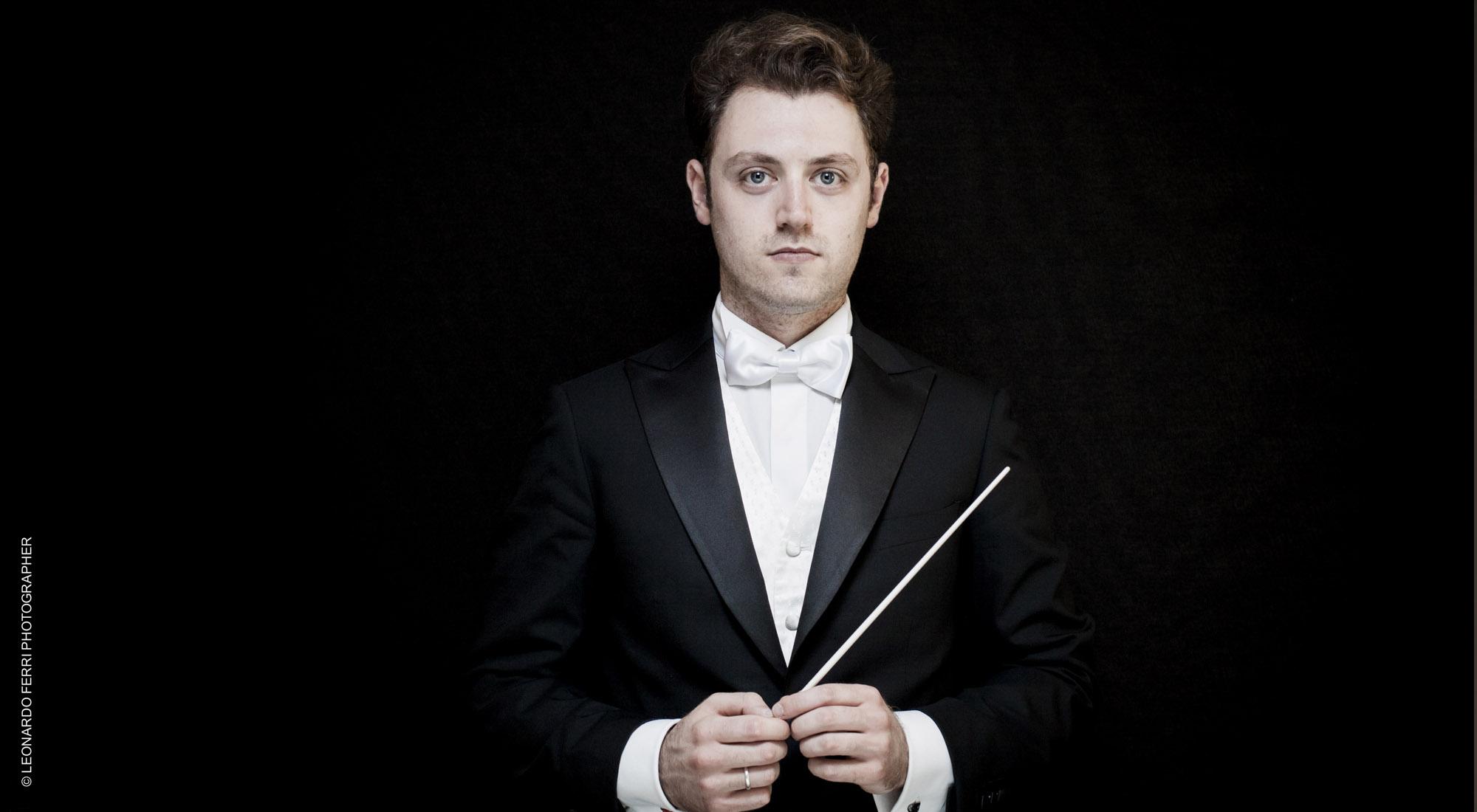 Concerto della FORM con il violoncellista Francesco Stefanelli