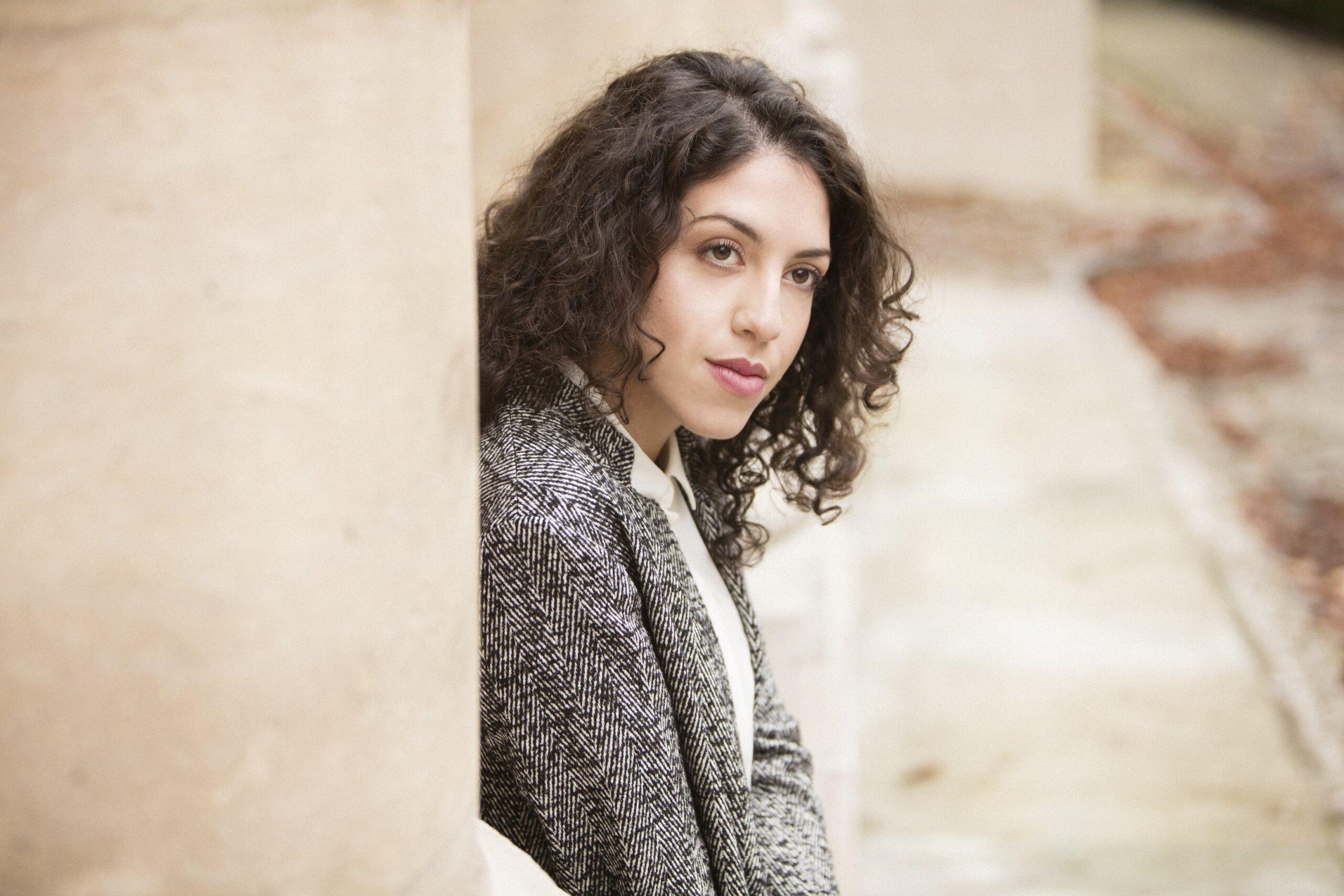 La pianista-star Beatrice Rana in concerto al Teatro Lauro Rossi