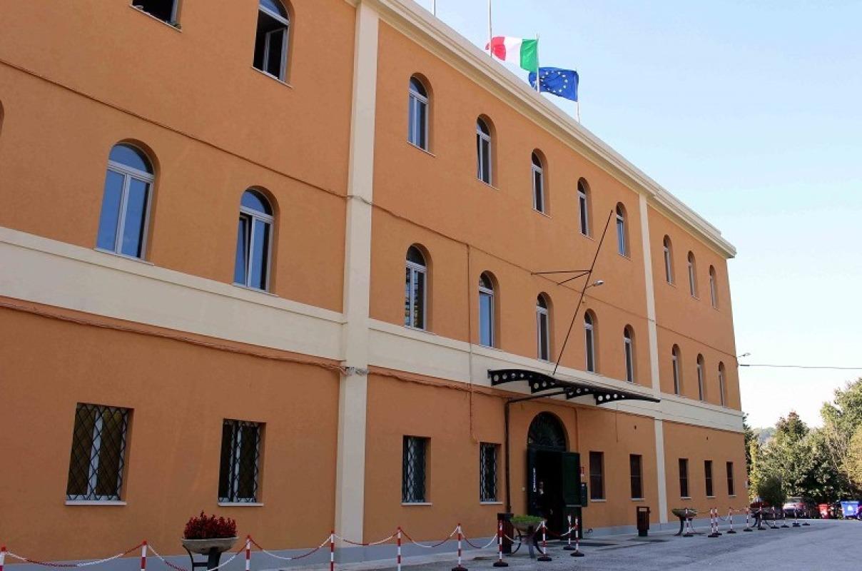 Fondo librario donato da Casa Leopardi all'I.I.S. Garibaldi