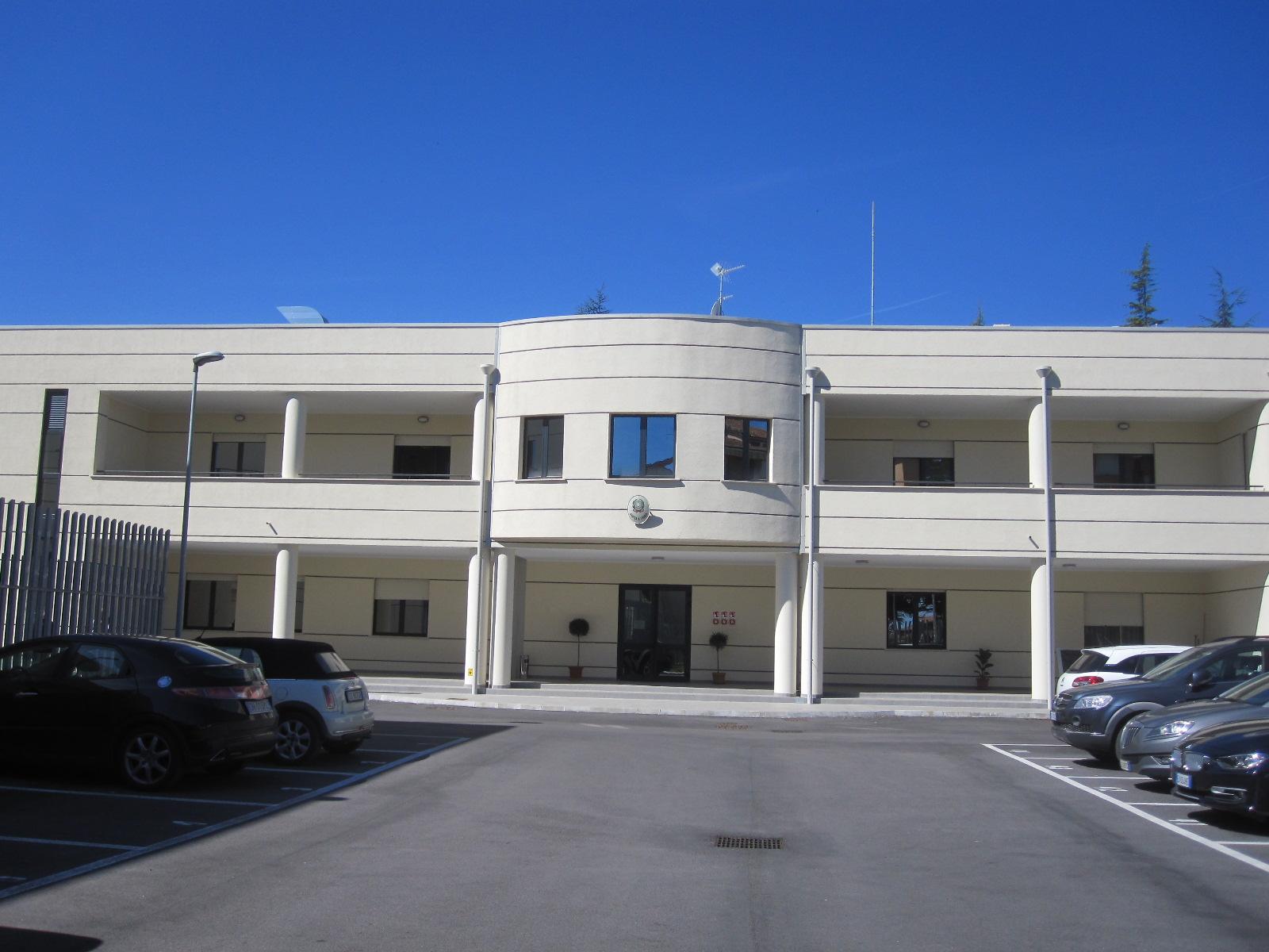 Guardia di Finanza Macerata, confiscati beni per 500mila euro