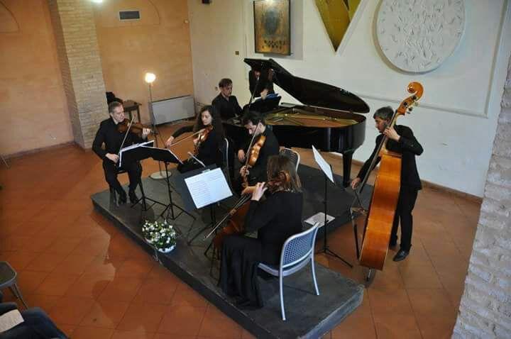 Scuola Civica di Musica, formazione per Conservatorio di Fermo