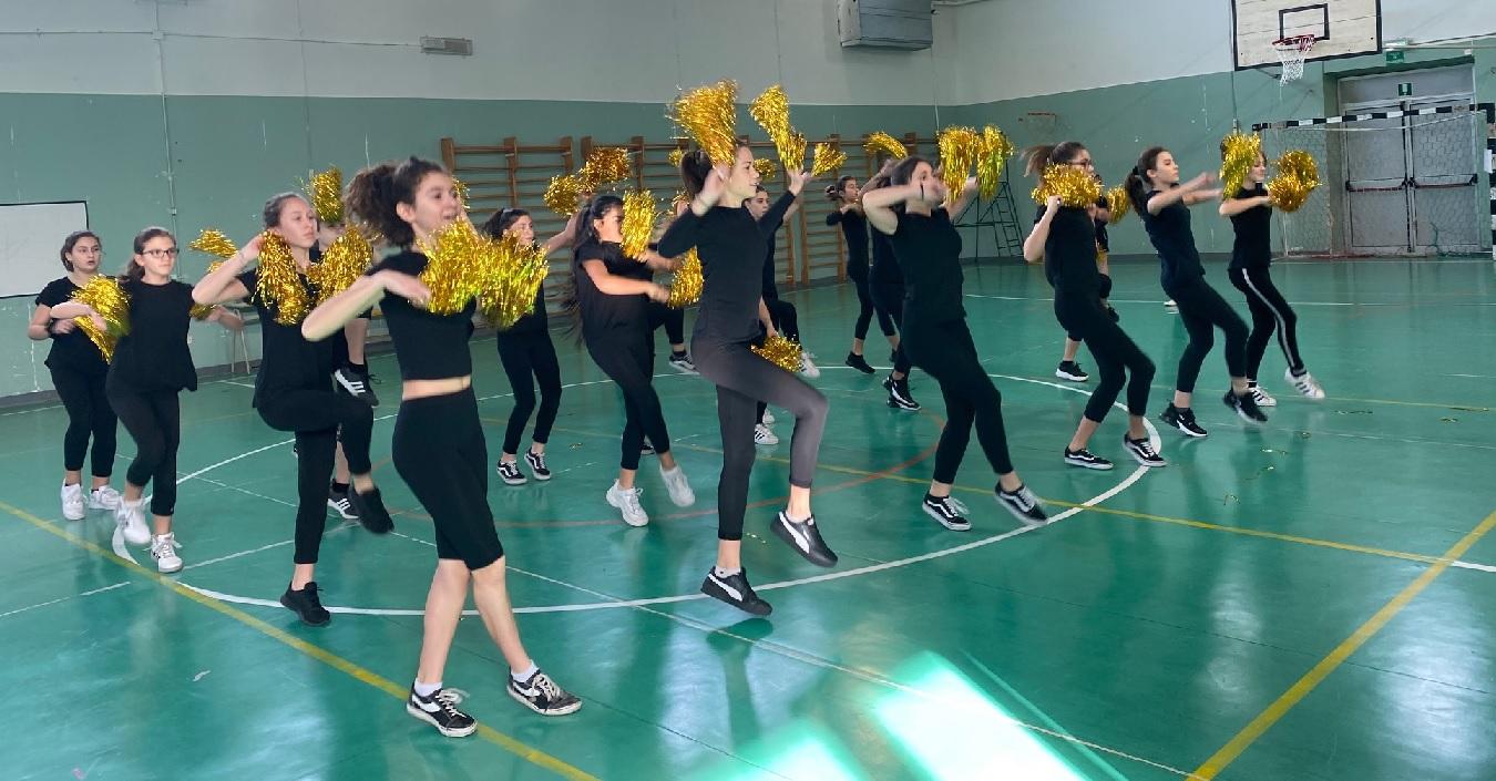 Marche in Movimento, più sport nelle scuole primarie