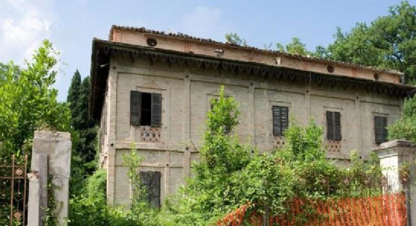 Piano di Recupero ex Cras a Santa Croce, il Comune approva