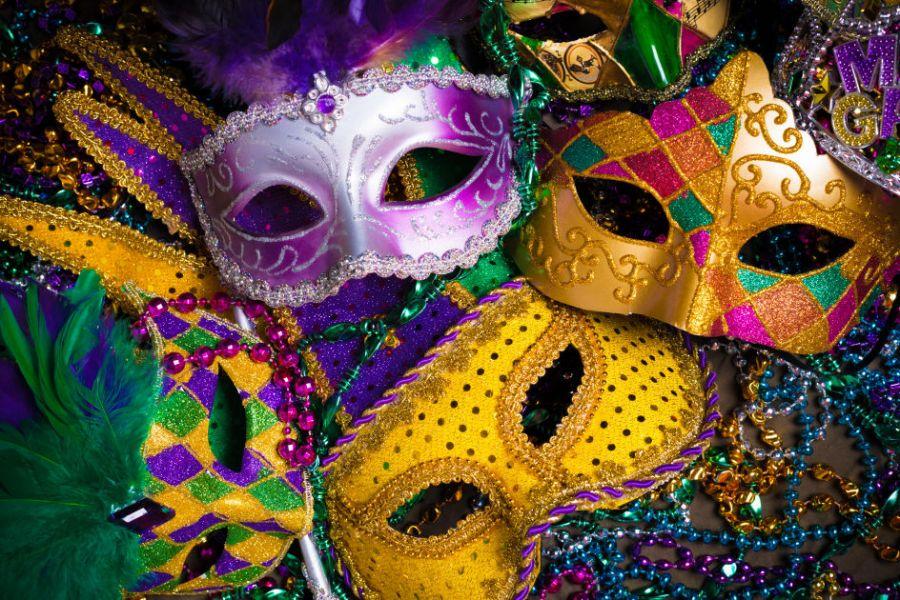 """Veglione di Carnevale, """"Il Ponte del Diavolo in maschera"""""""