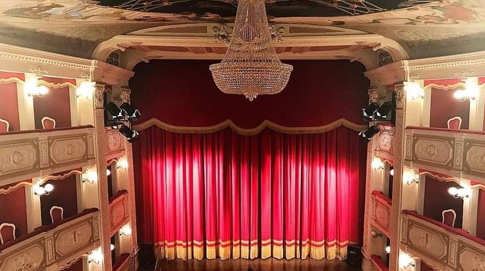 AMAT, le nuove date degli spettacoli teatrali rinviati