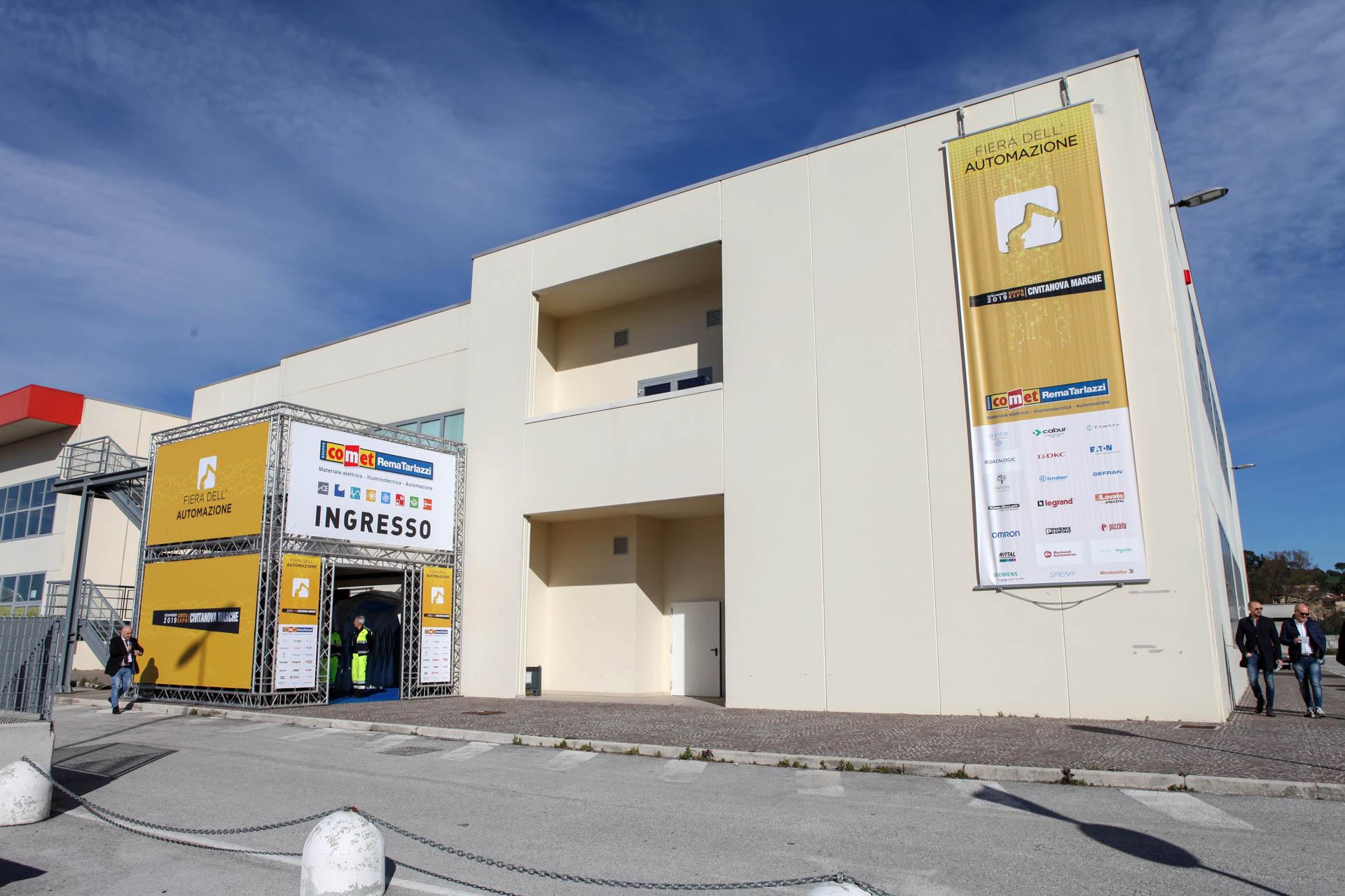 A Civitanova Marche la nuova struttura di terapia intensiva