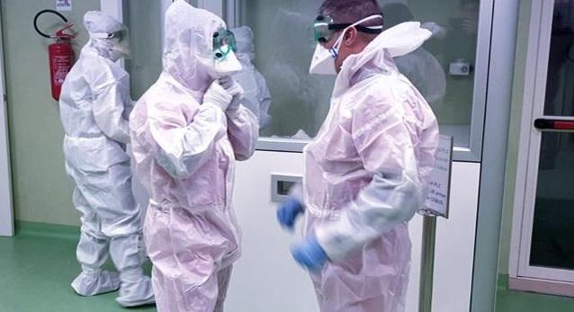 Coronavirus, altri 5 decessi. Nelle Marche l'epidemia si aggrava