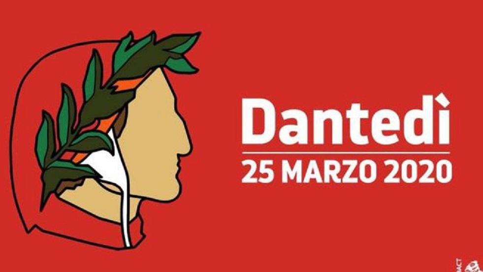 Recanati, Carlo Di Maio legge Dante su Radio Versus on line