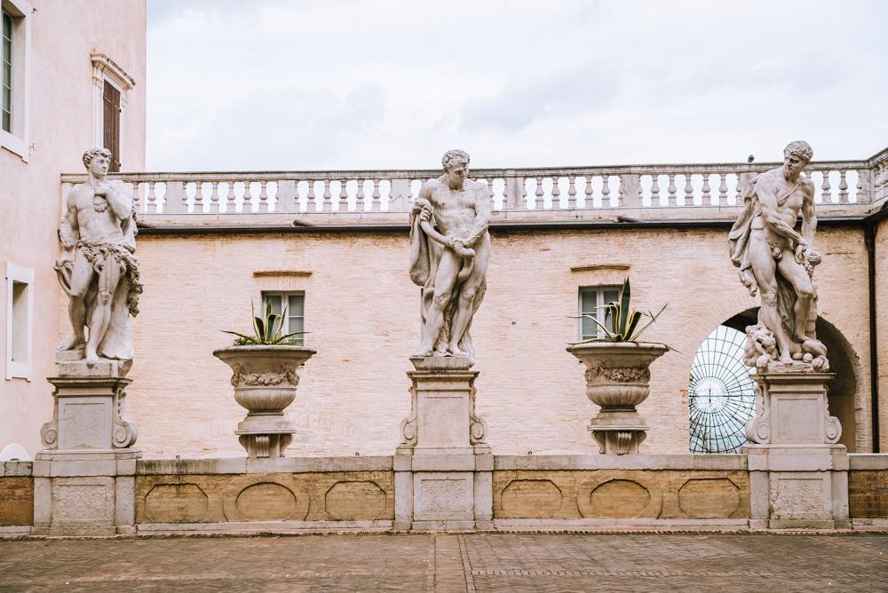 Macerata, attività on line di Musei civici e Biblioteca comunale