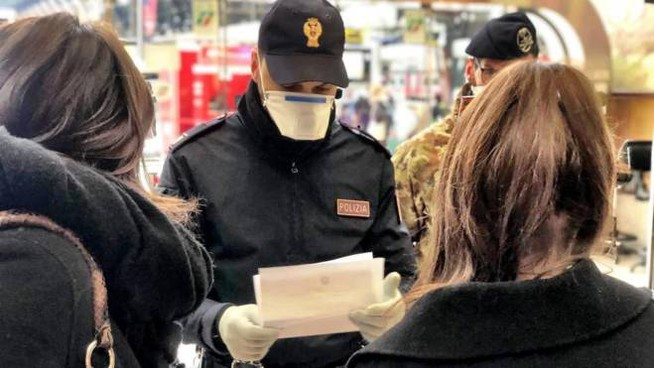 Nelle Marche verso il raddoppio dei casi, oggi altre 4 vittime