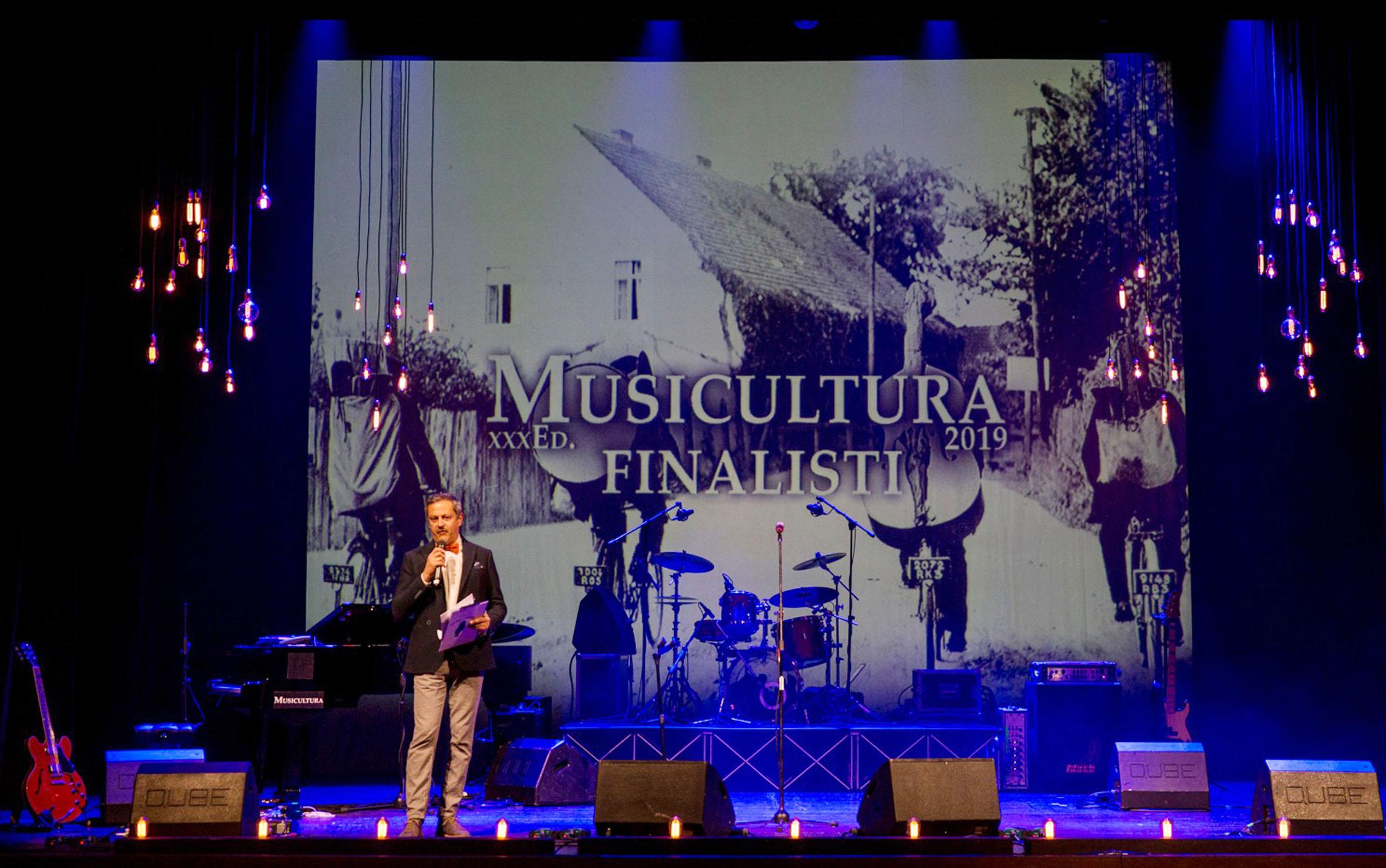 Musicultura, slitta il concerto dei finalisti al Teatro Persiani