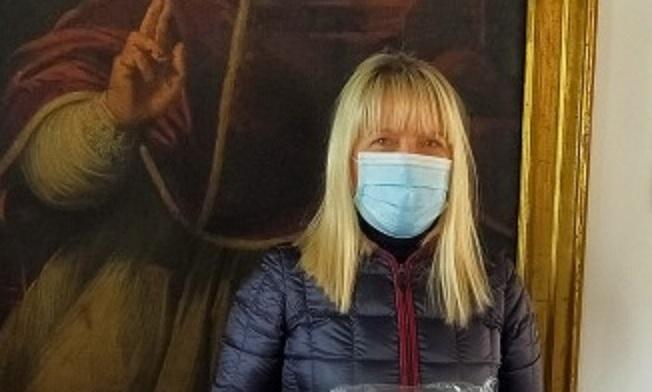 San Severino Marche, da giovedì obbligatorie le mascherine
