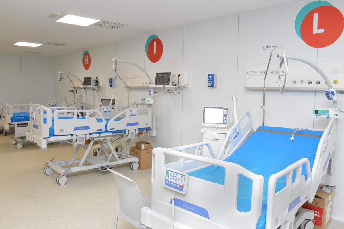 Marche, il sistema sanitario regionale di fronte alle sfide Covid-19