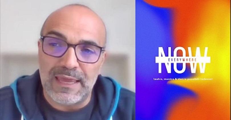 AMAT, il mondo dello spettacolo a confronto in diretta streaming
