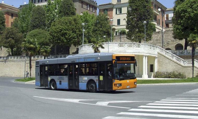 Macerata, orari invariati del trasporto pubblico urbano