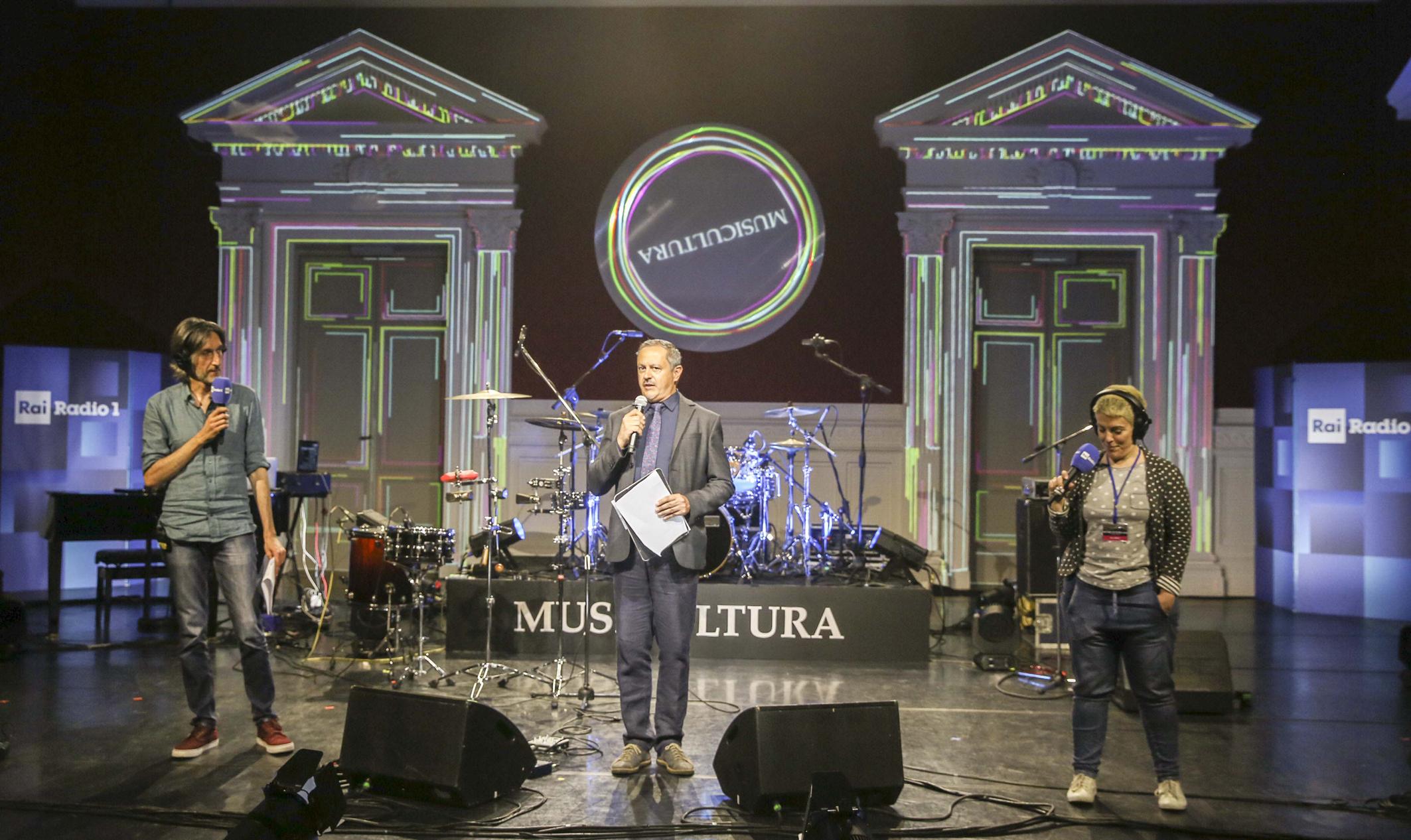 Musicultura, un successo la musica live dei sedici finalisti