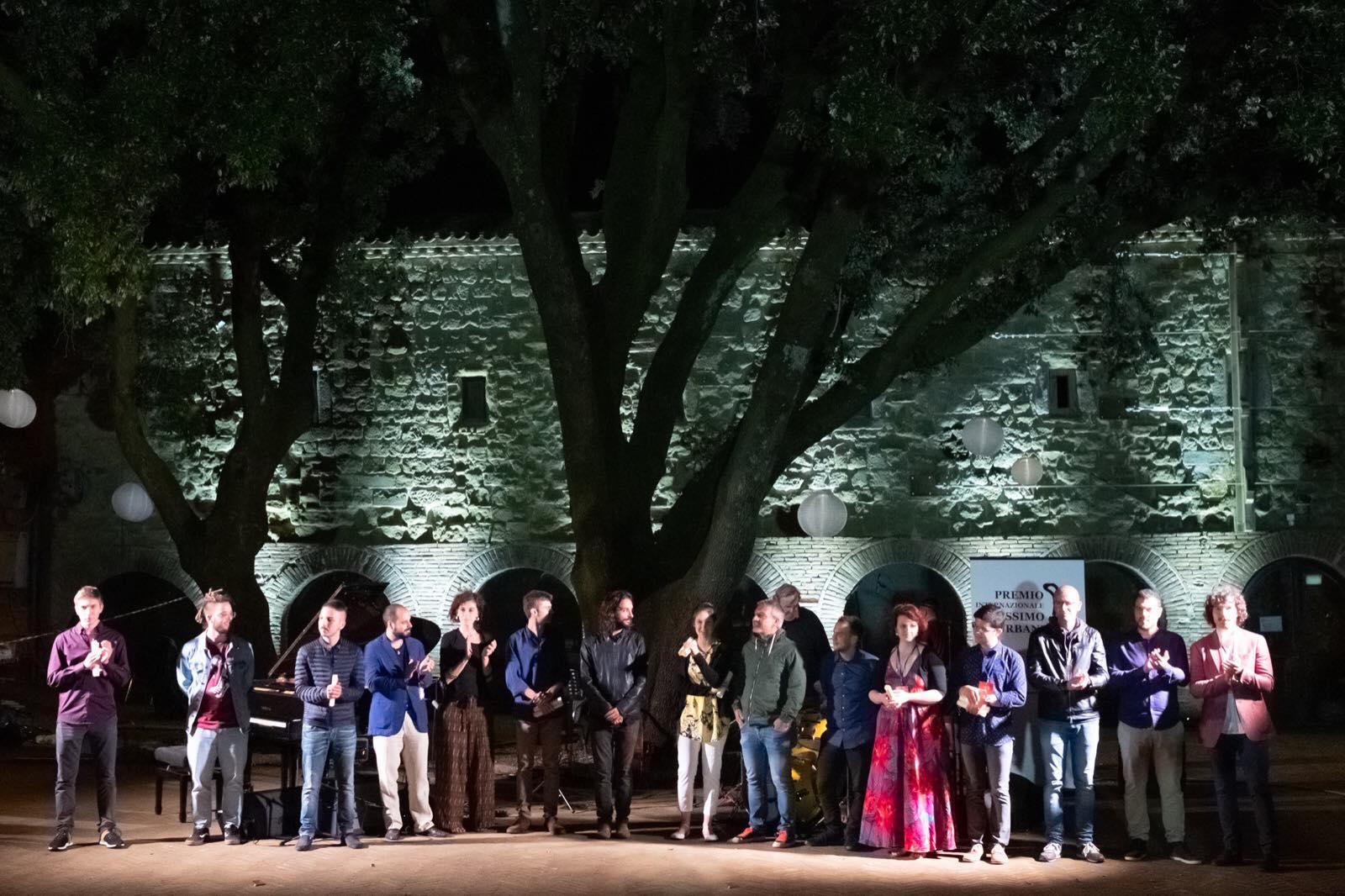 Premio Massimo Urbani, vince la sassofonista Sophia Tomalleri