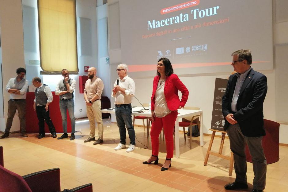 Macerata Tour, il modo innovativo di visitare i luoghi della città