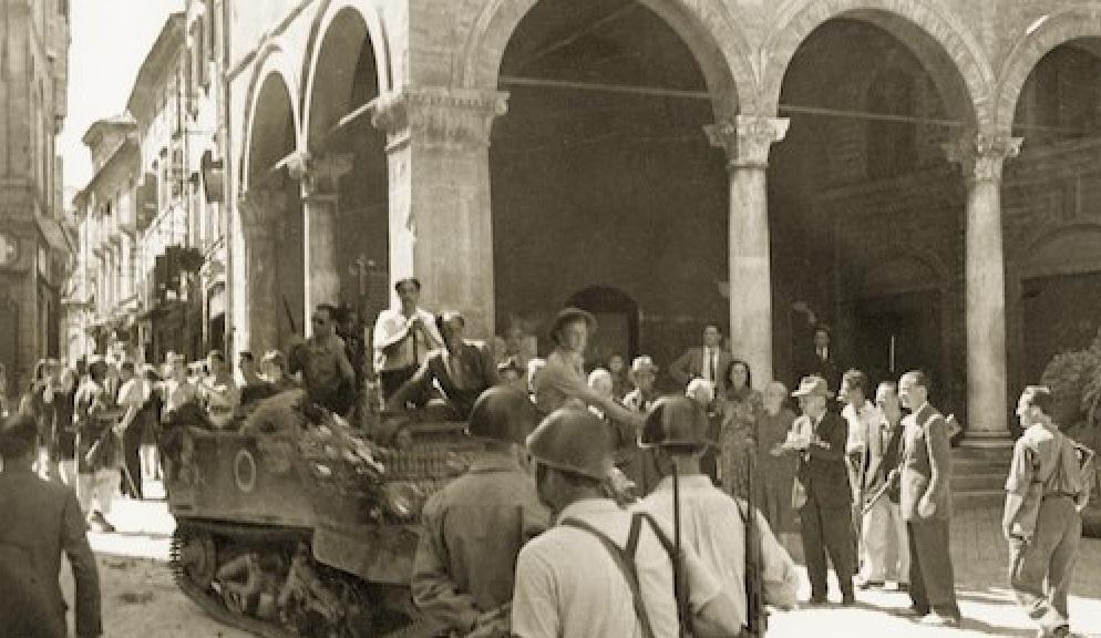 Macerata celebra il giorno della Liberazione dal nazifascismo