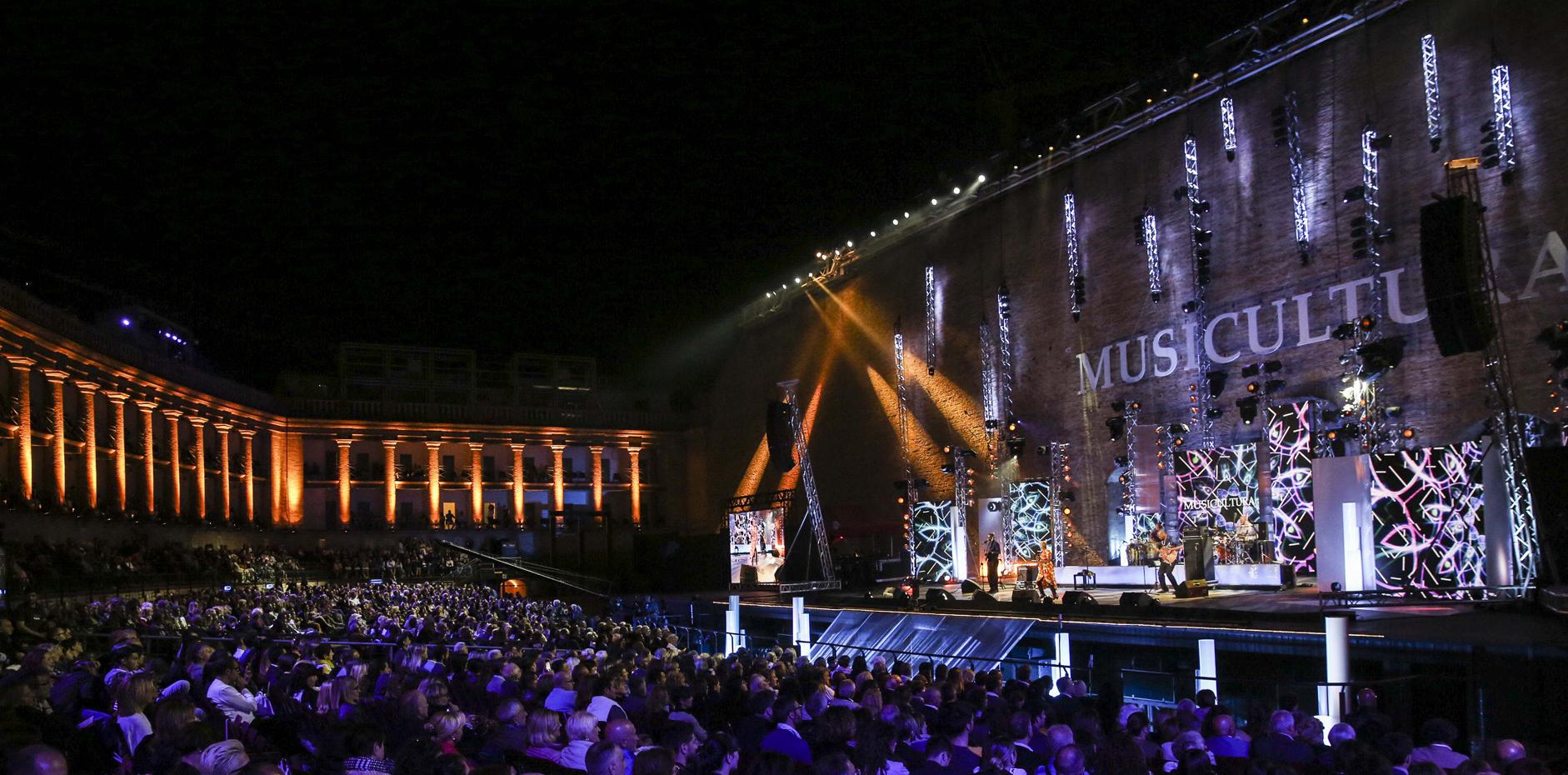 Musicultura, i nomi dei vincitori che si esibiranno allo Sferisterio