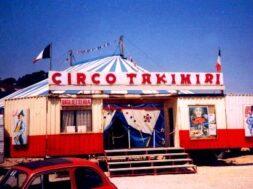 circo takimiri