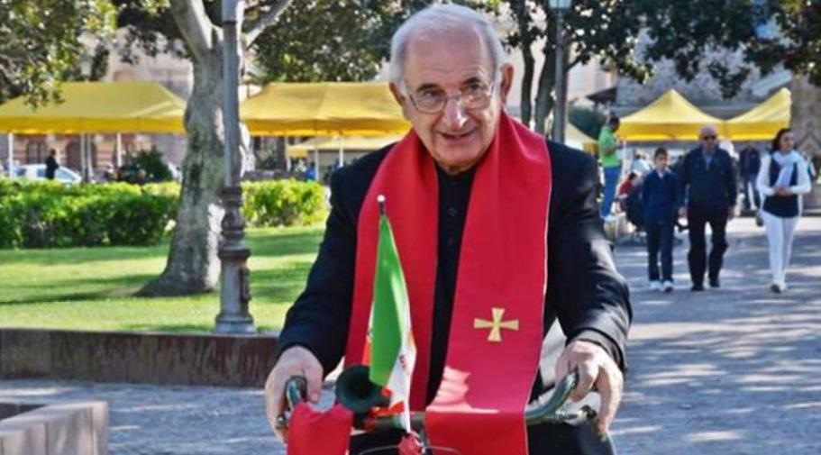 Santa Maria in Selva ricorda Don Peppe, arriva il nuovo Parroco