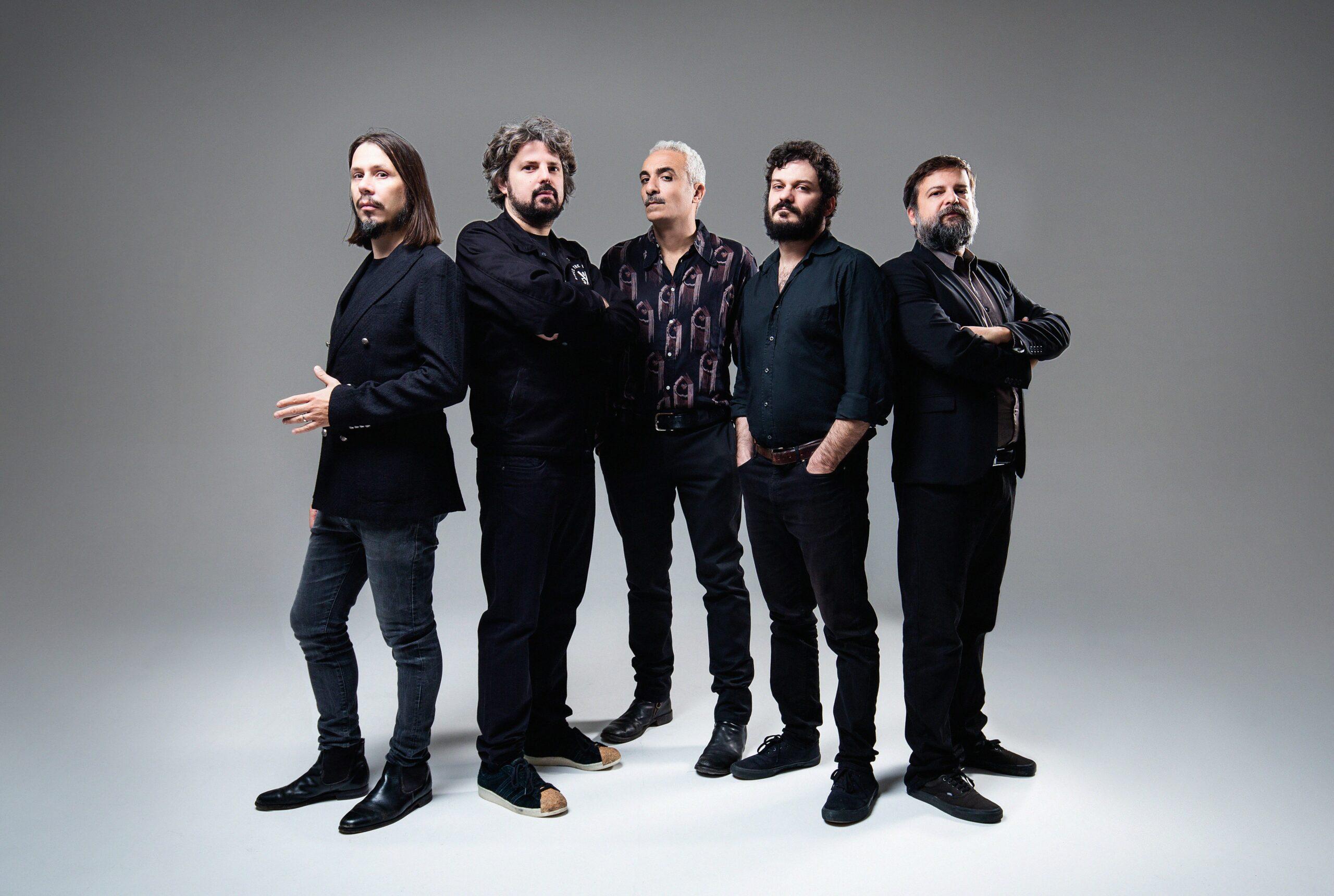 Musicultura, con i Calibro 35 inizia la Controra del festival