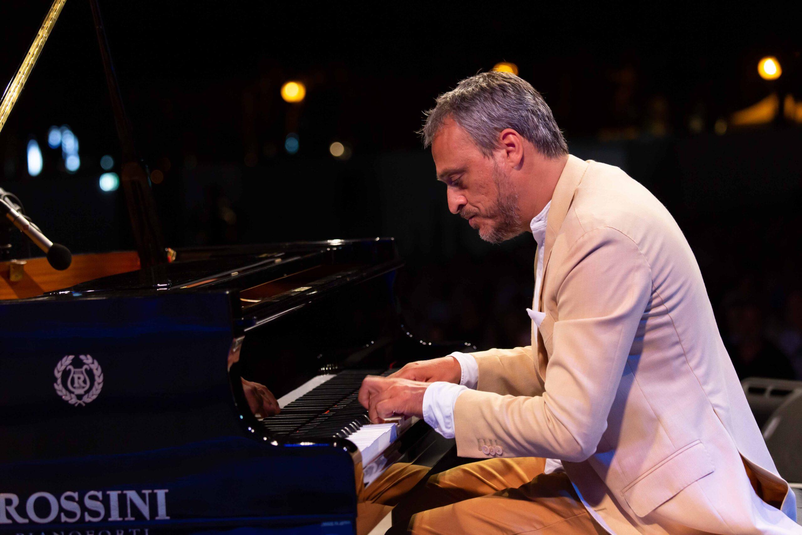 Civitanova Marche, VitaVita premia il maestro Lorenzo Di Bella