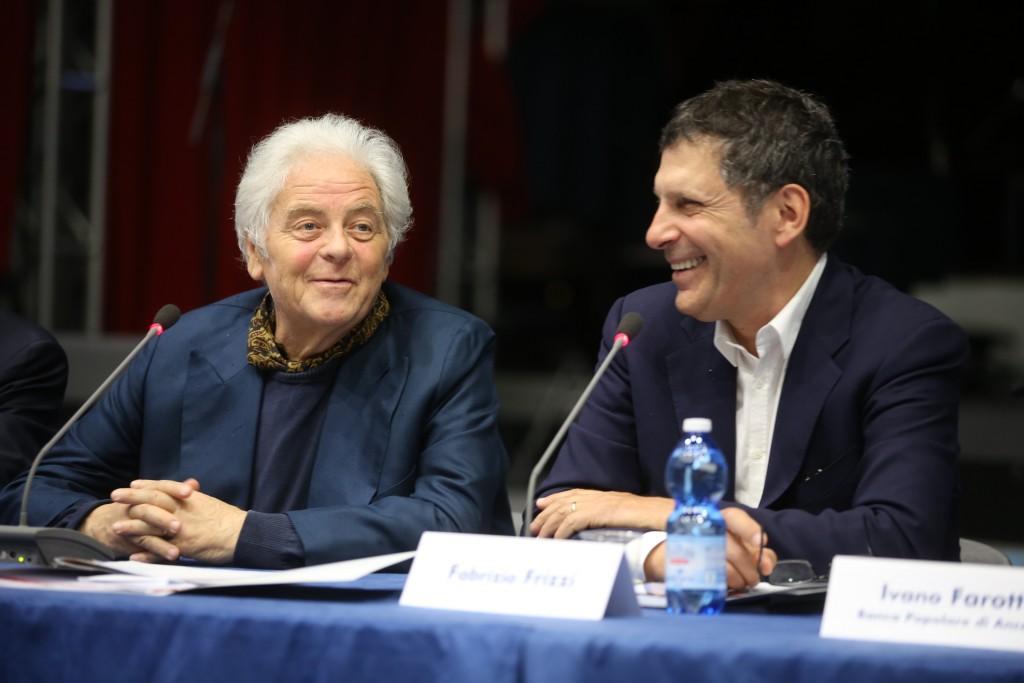 Università di Macerata e Musicultura, omaggio a Piero Cesanelli