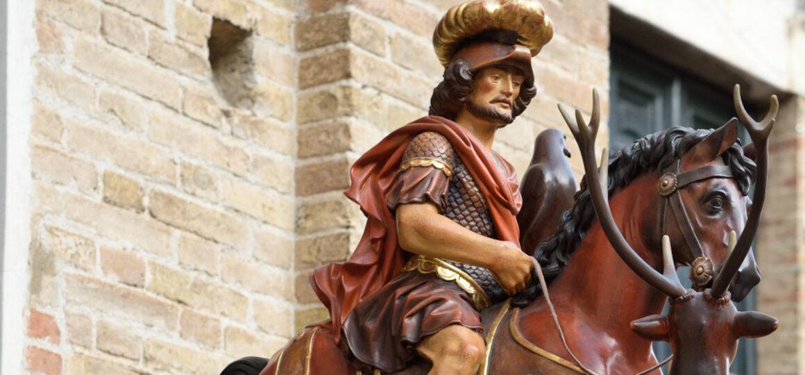 Macerata, il programma della Festa del patrono San Giuliano