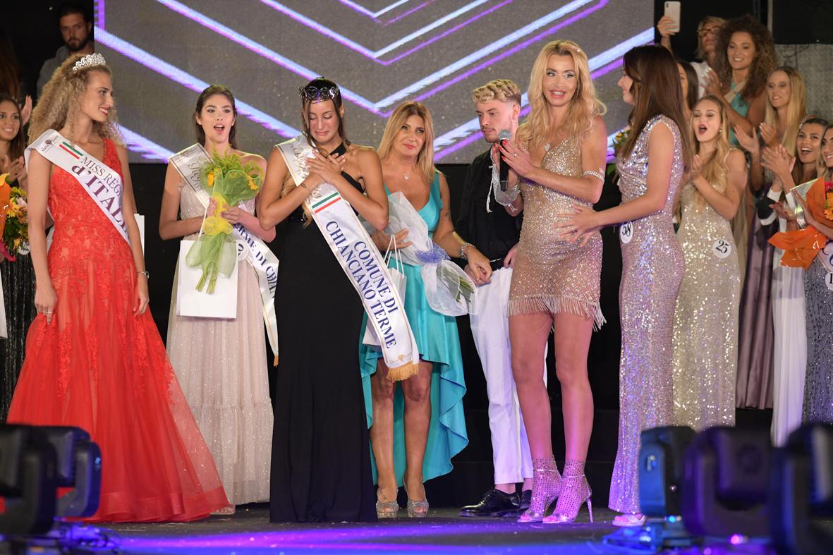 Miss Reginetta d'Italia 2020, premiate due marchigiane