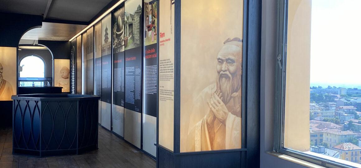 Macerata verso i Mondi d'Oriente con Matteo Ricci e la Specola